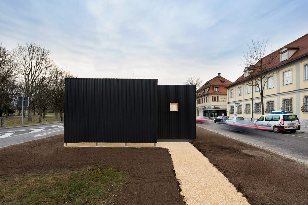 Mikrohofhaus
